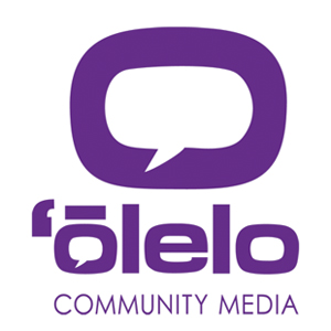 West Oahu Online welcomes the Olelo Community Media Center to Nanakuli!