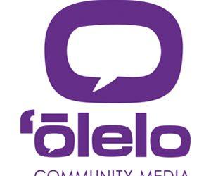 West Oahu Online welcomes the Olelo Community Media Center to Nanakuli!